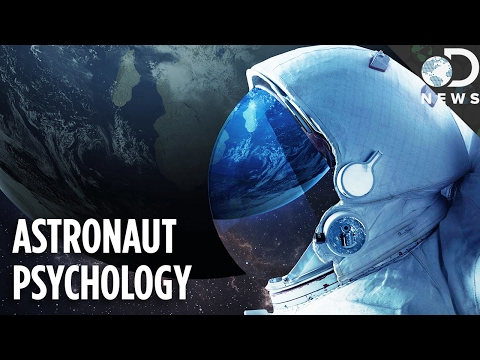 Do You Have The Right Personality For Long-Term Space Travel?