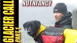 """""""Turn Around Or Die"""" By Nutnfancy ('Glacier Call' Pt 1"""