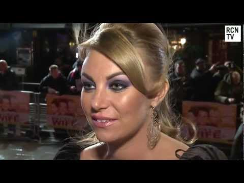 Billie Faires TOWIE Interview