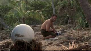 Cast Away End Credits Cast Away Soundtrack