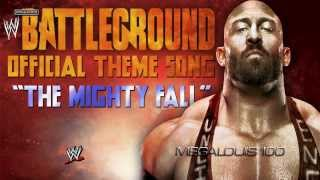 WWE Battleground 2013 1st Official Theme Song ''The