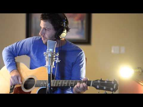 Say something acoustic cover - A great big world ft Christina Aguilera