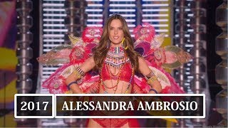 The Last Walks of Victoria's Secret Angels on The VSFS