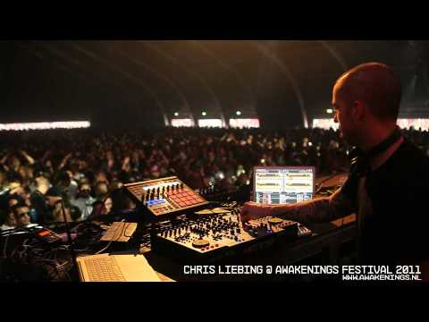 Chris Liebing @ Awakenings Festival 2011