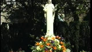 La Virgen Del Corazón De Oro, En Bélgica