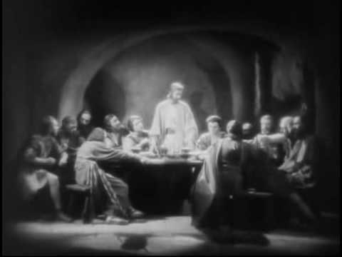 silent movie the king of kings 1927 816 youtube