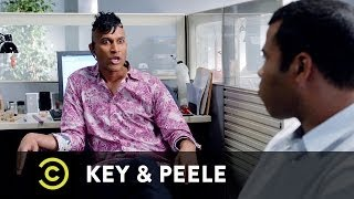 Key & Peele: Workplace Homophobia