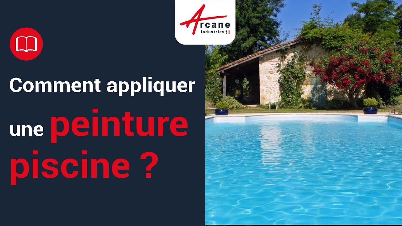 Rev tement piscine peinture technique prix r novation enduit silico marbreux - Enduit hydrofuge piscine ...