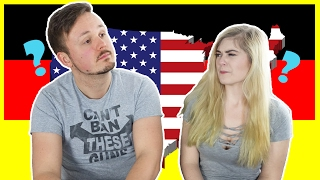 10 Things Germans Don't Know About The USA | Get Germanized