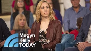 How A 17-Year-Old Girl Was Nearly Lured Overseas By Stranger She Met Online | Megyn Kelly TODAY