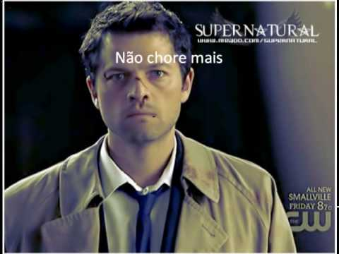 Sobrenatural (Supernatural) - Carry On Wayward Son - Lyric in English & Legendando em Português