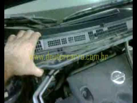 Dr CARRO - Local Numero Chassi Sentra Nissan - YouTube