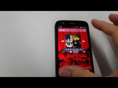 Motorola Moto G (sensacional) - Hands on - Analise e informações - PT-BR - Brasil