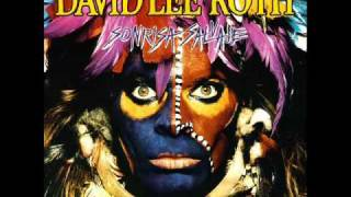 DAVID LEE ROTH - En busca de pleito