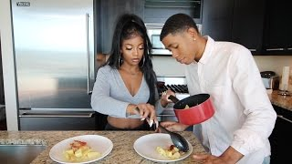 COOKING WITH DK4L   5 STAR MEALS