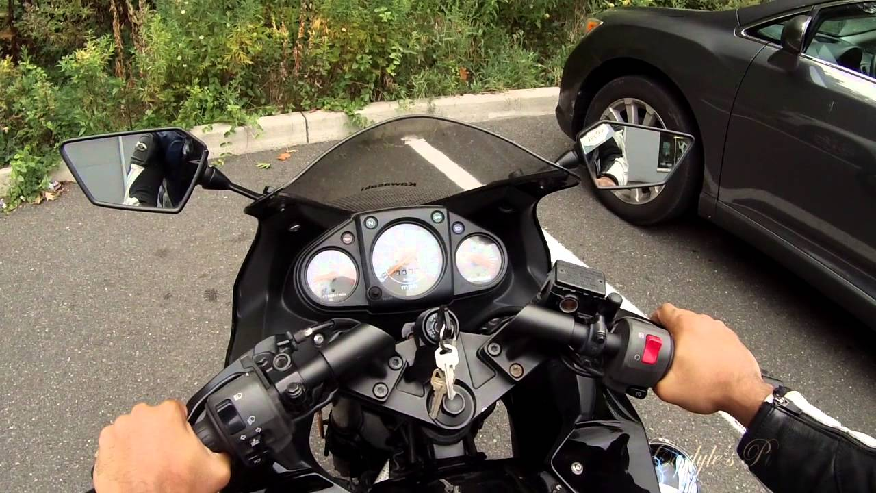 How to Ride a Motorcycle in 10 Simple Steps - ThoughtCo