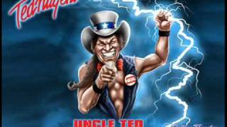 Ted Nugent Need You Bad