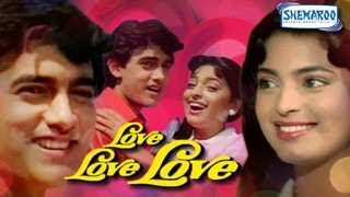 Love Love Love Aamir Khan And Juhi Chawla Superhit