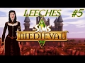 Leeches Sims Medieval 5
