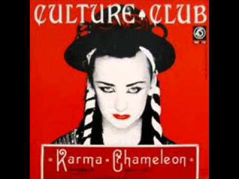 Culture Club - Karma Chameleon Lyrics | MetroLyrics