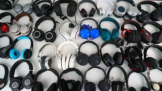 My MASSIVE Headphone Collection!