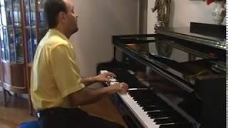 Debussy Arabesque No.1 Piano Lyrics/ Musica Classica