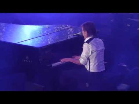 Paul McCartney July 5, 2014: 31 - Live and Let Die [Wings] - Albany, NY Full Show