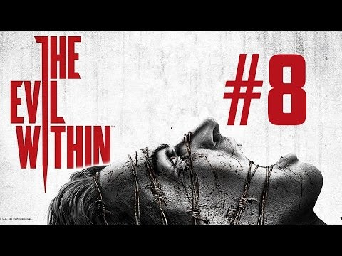 The Evil Within | Let's Play en Español | Capitulo 8