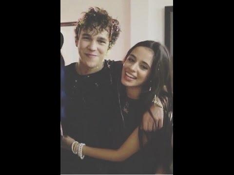 Austin Mahone & Camila Cabello || Jealous of us ||