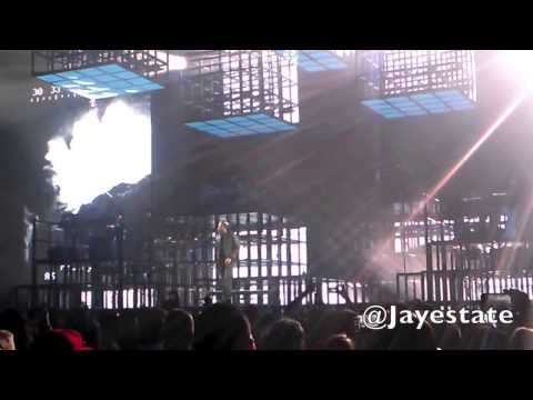 Jay Z - The Magna Carter World Tour - Minnesota