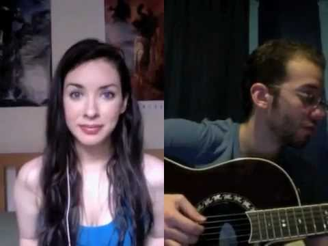 Daydreamer - Adele cover - Holland and Adrian Grossman