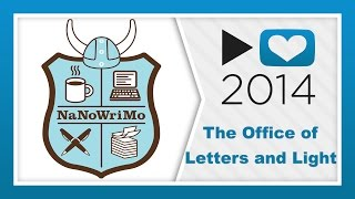 P4A 2014 | The Office of Letters and Light