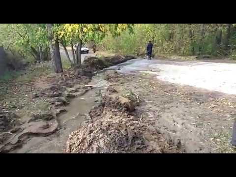 В Бердске могут отключить воду из-за аварии в Речкуновке