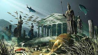 Atlantis: The True Story ~ Remote Viewing Atlantis