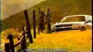 Chevrolet Silverado: Like A Rock