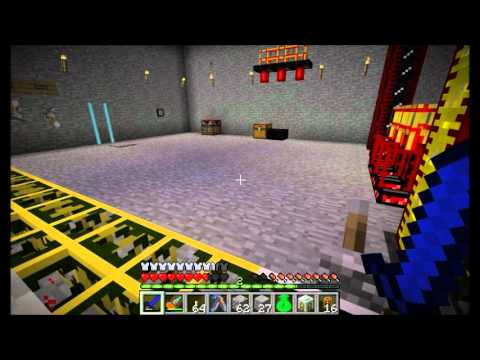 Season 3 Episode 25 - Direwolf20's Lets Play
