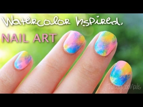Mismatch Infinity Symbol Nail Art Totallycoolnails Nails Art 3