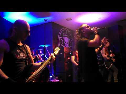 RAMP - All Men Taste Hell @ XXV Anos - Alverca 29-11-13