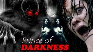 """""""Prince Of Darkness"""" Full Movie Hindi Dubbed Donald"""