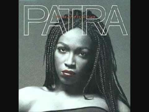 Patra - Think ( U-d better )
