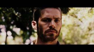Fast & Furious 7 Prelude Trailer