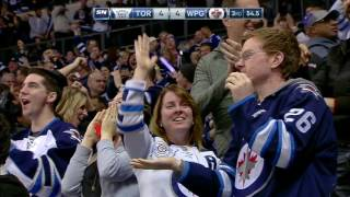 Watch: Laine, Jets make team history with big comeback win