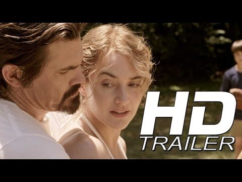 LABOR DAY Official Trailer -- Kate Winslet, Josh Brolin