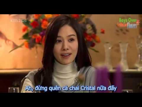 Phim Vườn Sao Băng (Boys Over Flowers) tập 7