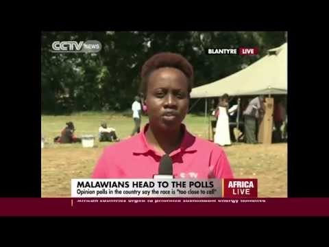 Elections In Malawi