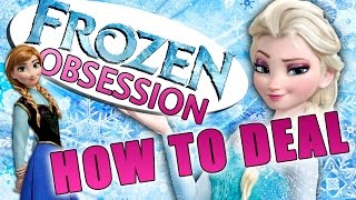 "Disney's Frozen: Can We Ever ""Let It Go""?? (aka How To"