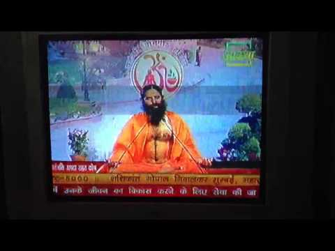 BABA RAMDEV JI....HEALTH TIPS FOR PIMPLES CURE