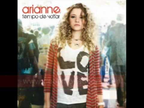 03 Jesus - Ariane CD Tempo de Voltar 2010.