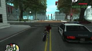 GTA San Andreas Munição Infinita Sem Códigos! (BUG