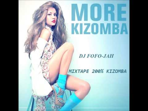 ☆ MIXTAPE 200% KIZOMBA 2014 ☆ (Kizomba - Tarraxa Tarraxinha - Cabo Love - Zouk)